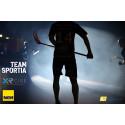 Svensk Innebandy inleder samarbete med NeH, XRcise och Team Sportia