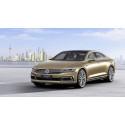 C Coupé GTE – ny konceptbil från Volkswagen