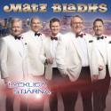 """Matz Bladhs Nya cd """"Lyckliga Stjärna"""" Release 6 Maj"""