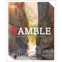 RAMBLERS WALKING HOLIDAYS LAUNCH  WALKING HOLIDAYS FOR AUTUMN 2017/SPRING 2018