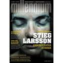 Stieg Larssons böcker uppe i 60 miljoner sålda över hela världen