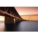 AcobiaFLUX fortsätter att göra Øresundsbroförbindelsen säker och tillgänglig