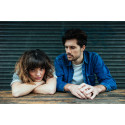 Success continues for Oh Wonder [GBR] - debut album and new single Drive out now