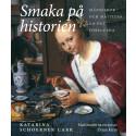 Ny bok från Stockholmia förlag: Smaka på historien