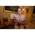 Sarah Louise Rung mottok Regjeringens paralympiske ærespris
