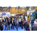 Euro Bus Expo 2016 opens at the NEC tomorrow