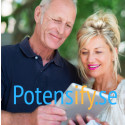 Potensify.se lanseras nu i Sverige. Nästa steg inom e-hälsa.