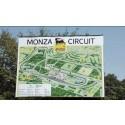 Samarbeid mellom Eni og ACI:  Monza-banen blir nå Monza Eni Circuit