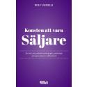 Sveriges säljguru släpper ny bok.