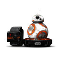 Special Edition Battle-Worn BB-8 & Force Band