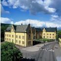 Pressinbjudan: Linköpings stadshus 150 år