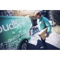 Budbee stärker sin position med hemleveranser i världsklass och blir premiumpartner till Unifauns app Mina Paket!