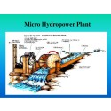 Market Survey Report Examines Low Head Run Of River Micro-Hydro Market That Will Growth by focusing on Top Companies like Nautilus, Natel Energy, GE, Andritz.