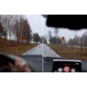 Pressinbjudan till Sveriges största syntest av bilförare  – en av fem bilister har trafikfarlig syn