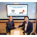 JustCo signs MoU with PwC's Venture Hub to give start-ups access to a global network of business expertise