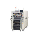 Yamaha Motor Launches Modular Z:TA-R YSM40R Surface Mounter -Ultra-High-Speed Rotary Head Achieves World-Leading 200,000 CPH-