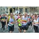 Jeremy Dawson, Extreme Cellist, running the London Marathon for Aspire