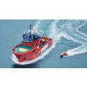 DONG Energy chooses ESVAGT for Hornsea 1