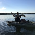 Ett nytt sätt att fiska och uppleva den svenska naturen!
