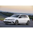 Ökade leveranser för Volkswagen-koncernen