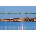 Ny rapport om trygghet och brottslighet i Göteborg