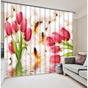 Why Digital Printed Wallpaper Market is Growing Exponentially?? Study Growth Factors, Trends, Key-Players and Forecasts!!