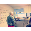 Elever från Karlshamn studerar svenska online via Scoolia!