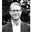 David Lundqvist – ny administrativ chef på fastighetskontoret