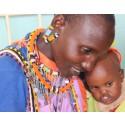 Operation Smile opererar ombord på hangarfartyg längs Afrikas kuster