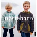 """Kathrine Gregersen aktuell med """"Strikk meir til nøstebarn"""""""