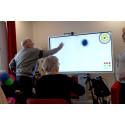 Finska seniorer testade prototyper