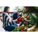 Mångas jul- och nyårsfirande påverkas negativt av alkohol