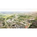 Lunds kommun vill locka investerare på Mipim