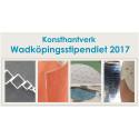 Vilka blir årets Wadköpingsstipendiater?