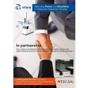 Tecan and Attana extend distribution agreement