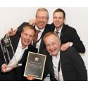Clockwork nominerade till årets varumärke i Falun