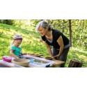 Uterum och dess pedagogiska verksamhet i förskolan
