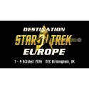 Destination Star Trek Europe