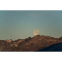 Slik tar du de beste bildene av mandagens supermåne