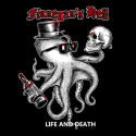 "Finnegan's Hell - ""Life and Death"" - ute nu!"