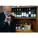 Vinets Dag på Berns Bistro