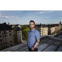 Pim Holfve, CEO of Avalanche Studios