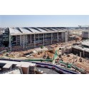 Heathrow to use £16Bn expansion to push offsite construction