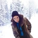 Maxida Märak gör ledmotivet i Martina Haags nya film!
