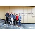 Richard Thorell ny ordförande i Science Park