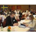 Gold of Lapland träffade europeiska reseköpare