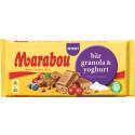 Marabou inspireras av klassiska ingredienser och lanserar en ny chokladkaka!