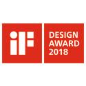 Canon uppmärksammas med den internationellt välkända designutmärkelsen iF Design Award för 24:e året i rad