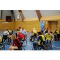 Alla Kan idrott för alla - parasportfestival Ängelholm
