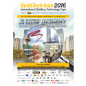 BuildTech Asia 2016 Visitor Information Brochure